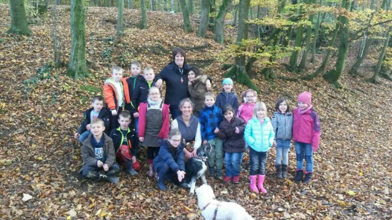 klassenausflug schule sinsheim wiesloch heidelberg